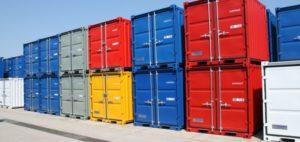 грузовые контейнеры фото