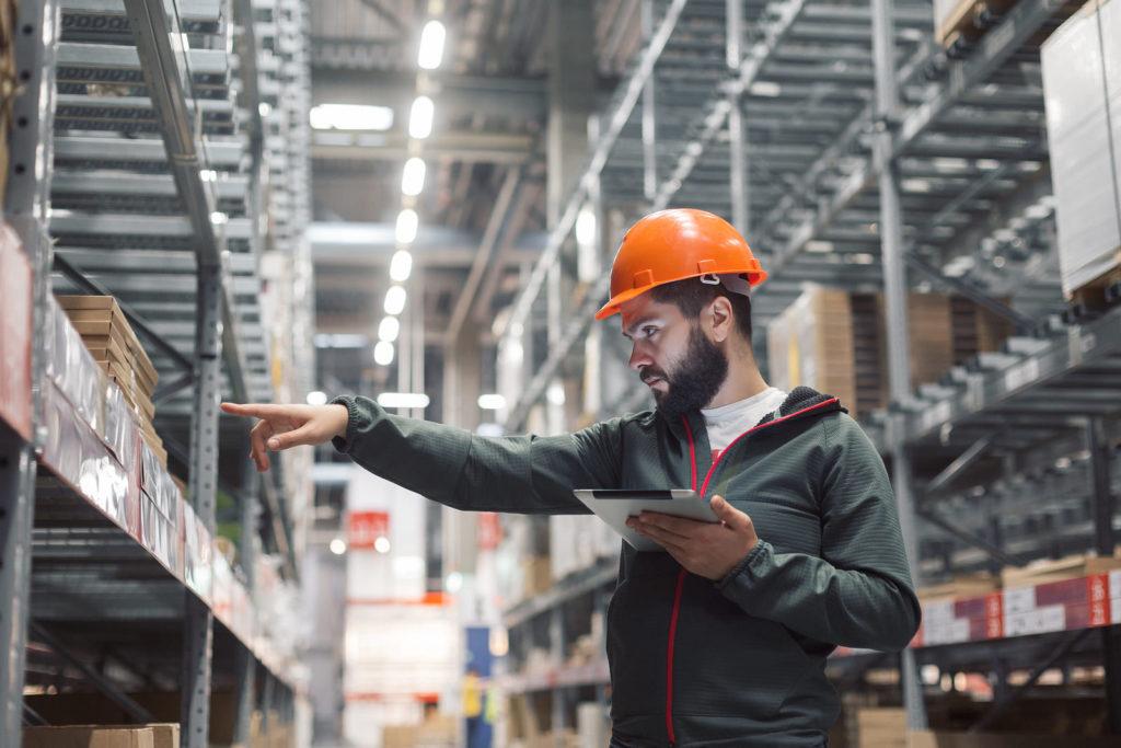 зачем нужна инвентаризация склада