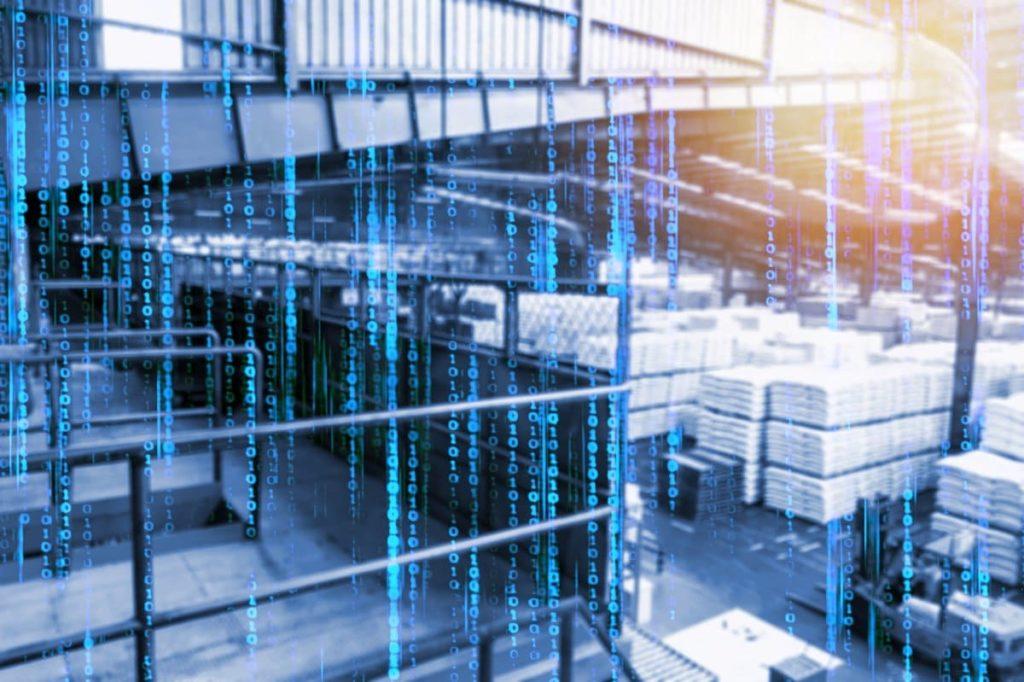 программное обеспечение для склада