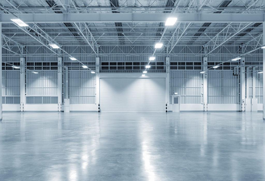 законодательство складского помещения