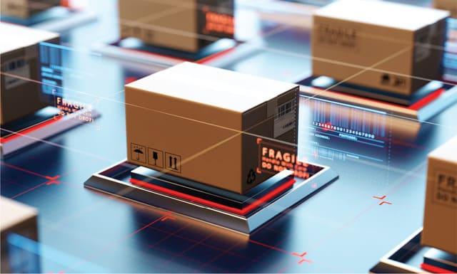технологии в логистике склада