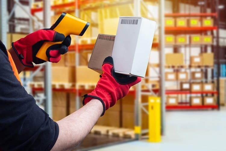 учет поступления товаров на склад