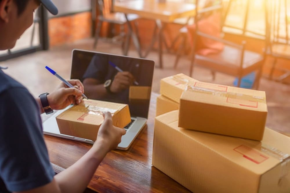 оптимизация комплектации заказов